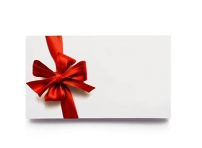 100 Gift Card Bluffton Golf Club